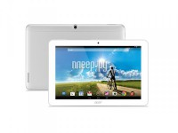 ������� Acer Iconia Tab 10 A3-A30-158E NT.LA0EE.001 (Intel Atom Z3735 1.33 GHz/2048Mb/32Gb/Wi-Fi/Bluetooth/GPS/Cam/10.1/1920x1200/Android)