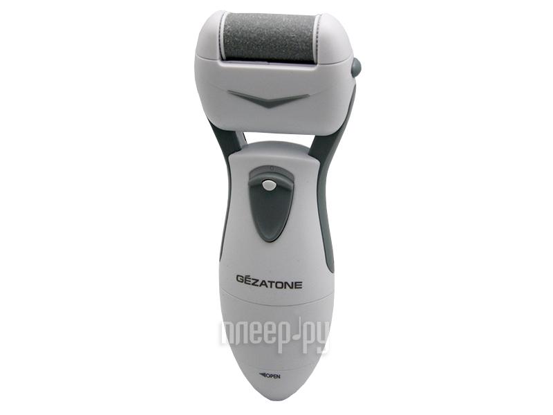 Электрическая пилка Gezatone 125D