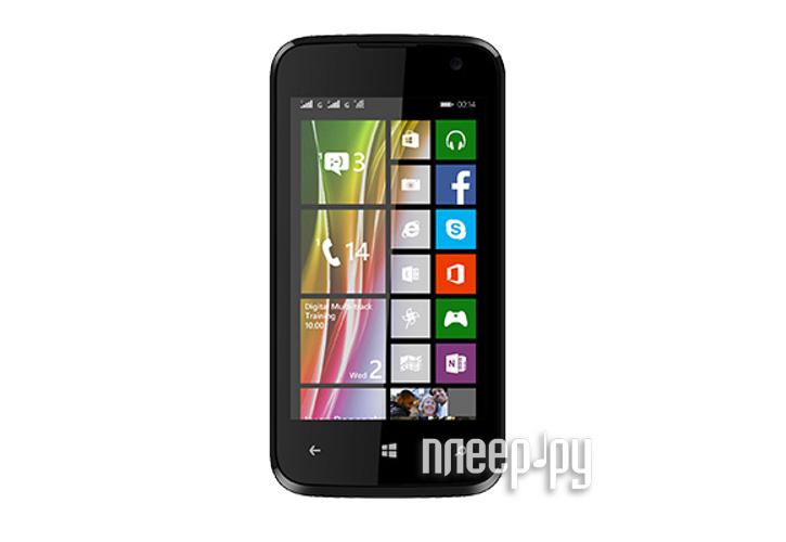 Сотовый телефон Archos 40 Helium 4G
