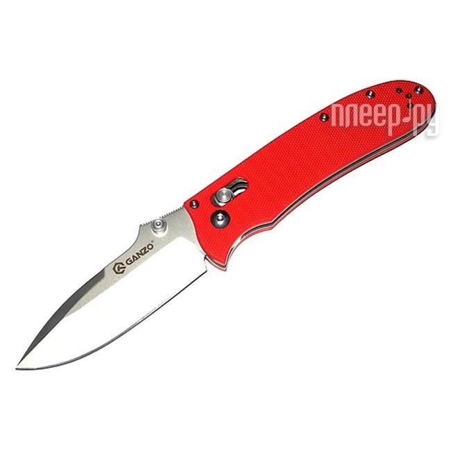 Нож Ganzo G704-OR