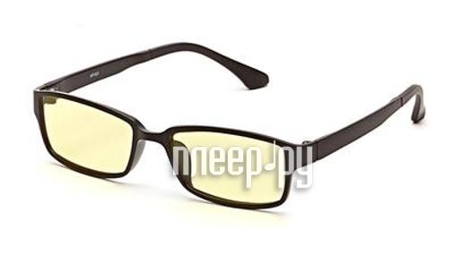Очки компьютерные SPG Premium AF053 Black