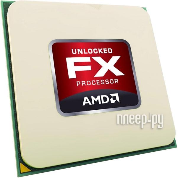 Процессор AMD FX-4330 Vishera OEM FD4330WMW4KHK (4000MHz/AM3+/L3 8192Kb)