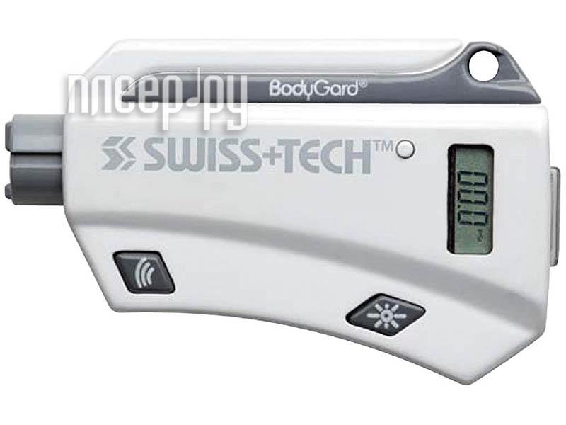 Мультитул Swiss+Tech BodyGard XL7 Platinum Series ST82560