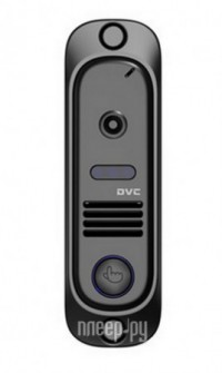 Вызывная панель DVC 624Bl Color Black