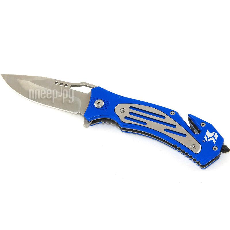 Swiss+Tech Folding Rescue Knife ST41100
