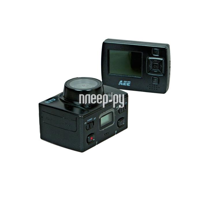 Экшн-камера AEE Blackeye XTR. Доставка по России