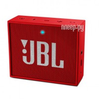 ������� JBL Go Red