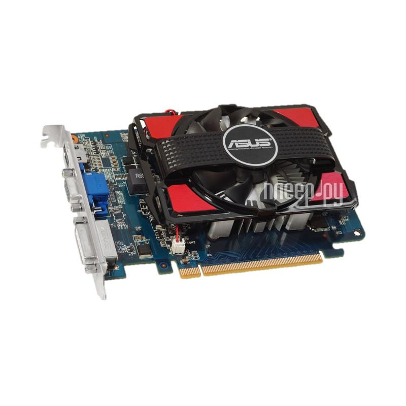 Скачати Драйвер Asus Nvidia Geforce Gt 630 Ddr5 1Gb