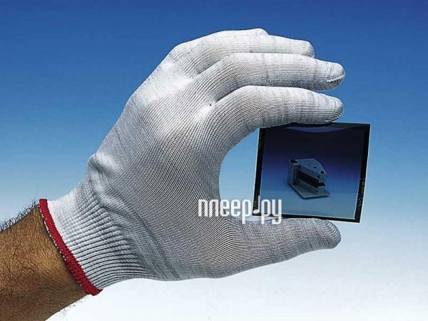 Аксессуар Kinetronics Anti-Static Microfiber Gloves (Large) ASG L  Pleer.ru  677.000