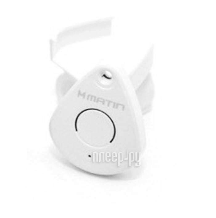 Гаджет Matin R1 Remote Shutter & Holder White M-11021