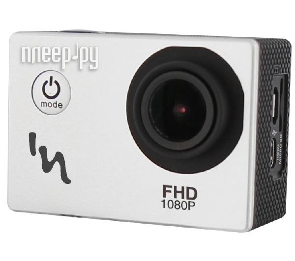 Экшн-камера TnB SPCAMFHD2