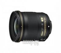�������� Nikon Nikkor AF-S  24 mm F/1.8 G ED (�������� Nikon)