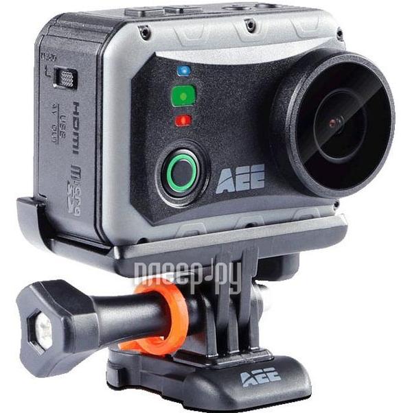 Экшн-камера AEE MagiCam S80 Black. Доставка по России