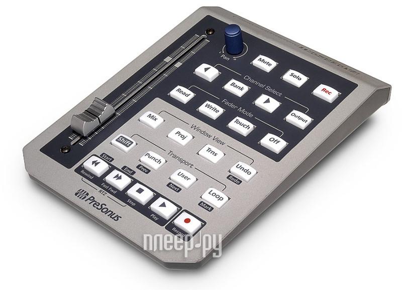 MIDI-контроллер PreSonus FaderPort