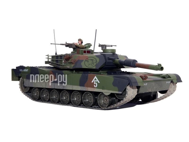 Игрушка Hobby Engine Танк М1 0811
