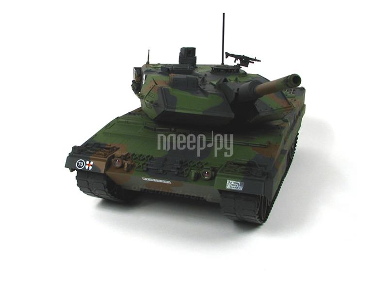 Игрушка Hobby Engine Танк 2А5 / 2А2 Леопард 0807 за 6171 рублей