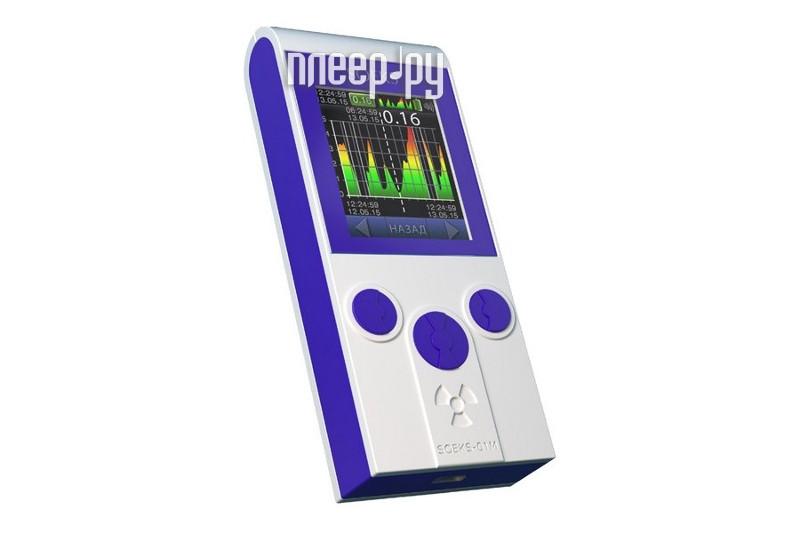 Индикатор Соэкс 01М Prime Дозиметр-индикатор радиоактивности