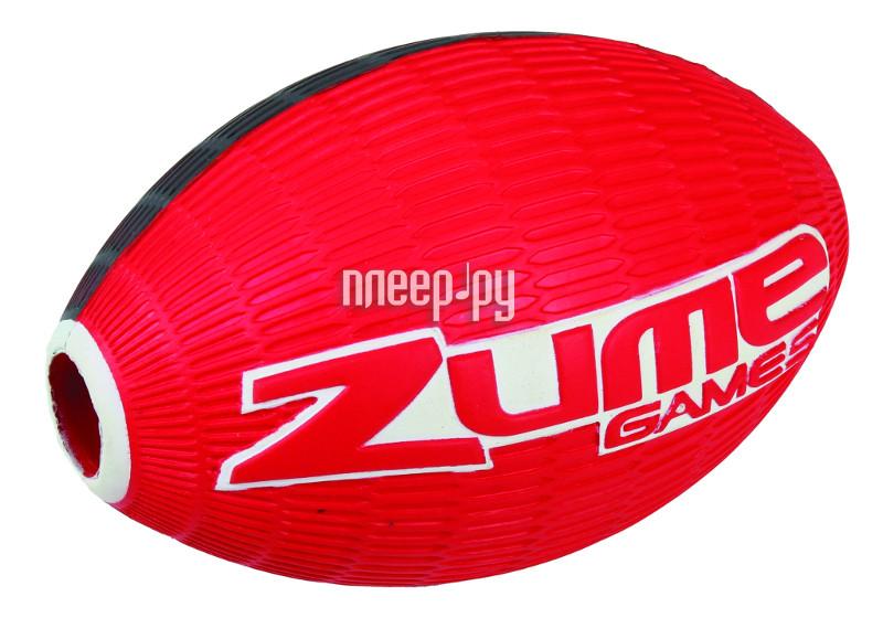 Игрушка Zume Games Мяч овальный OD0001W
