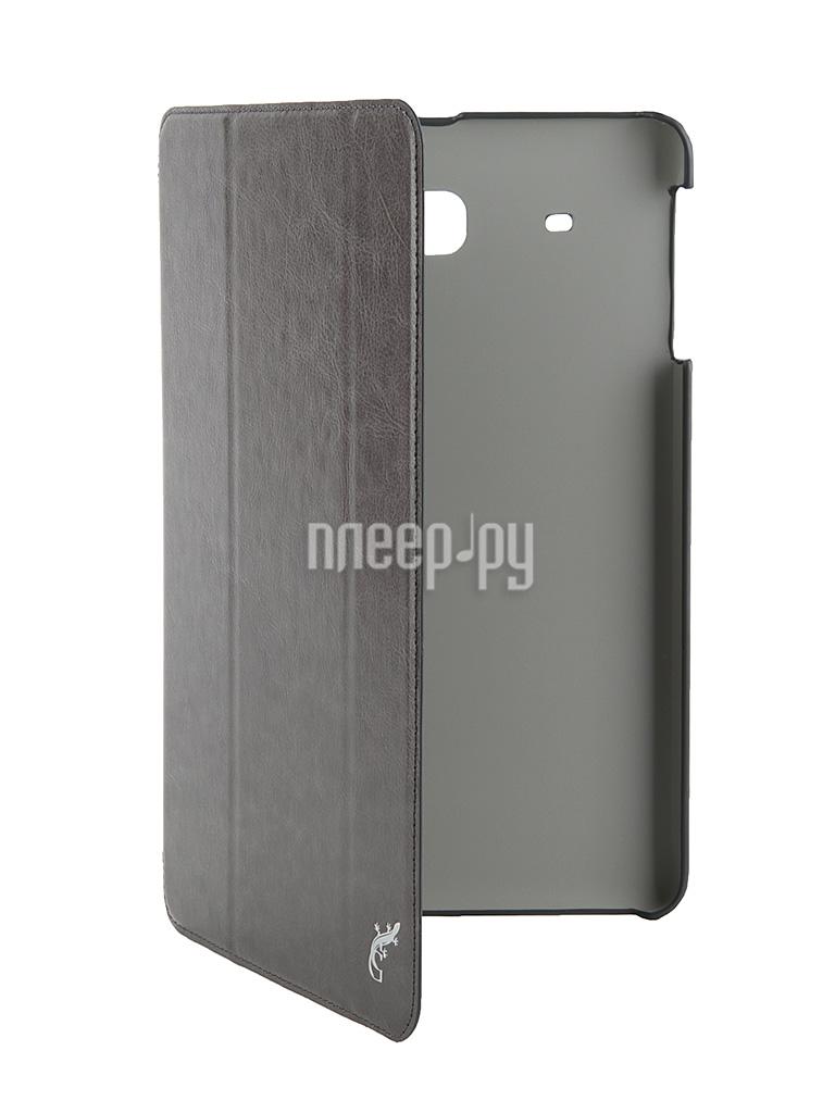 Аксессуар Чехол Samsung Galaxy Tab E 9.6 G-Case Slim Premium Metallic GG-640