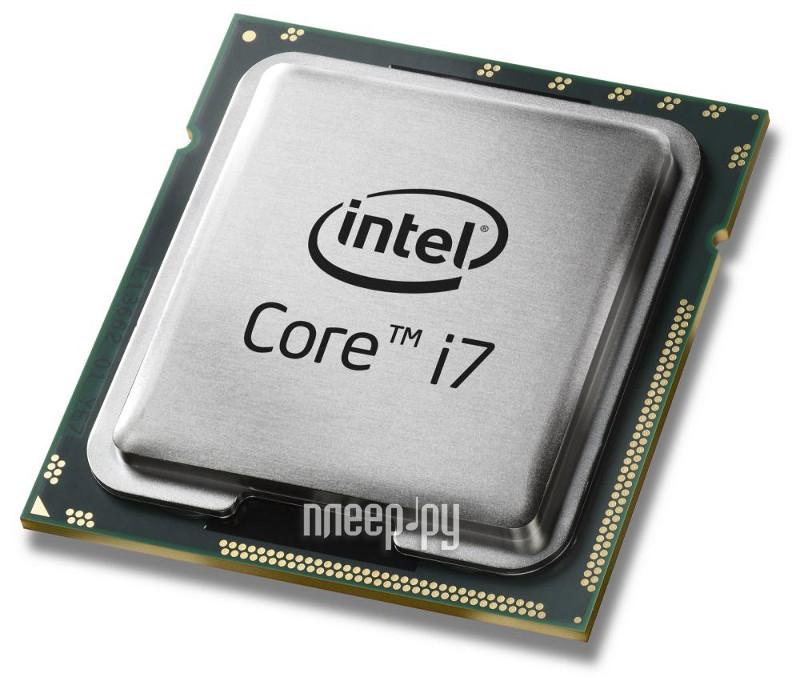 Процессор Intel Core i7-6700K Skylake (4000MHz/LGA1151/L3 8192Kb)