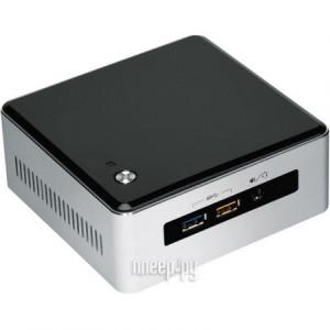 Купить Неттоп Intel NUC kit BOXNUC5I5RYH
