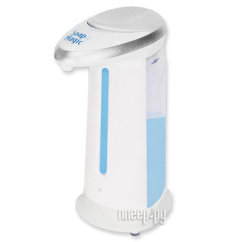 Гаджет Soap Magic - сенсорная мыльница