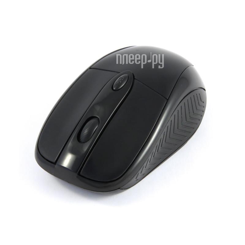 Мышь Gembird MUSW-219 Black