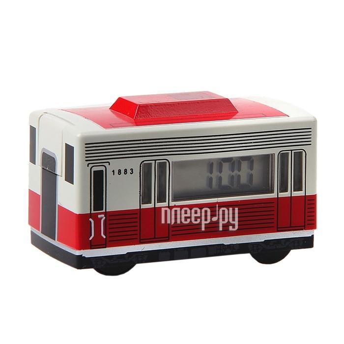 Гаджет СИМА-ЛЕНД Школьный автобус 184534