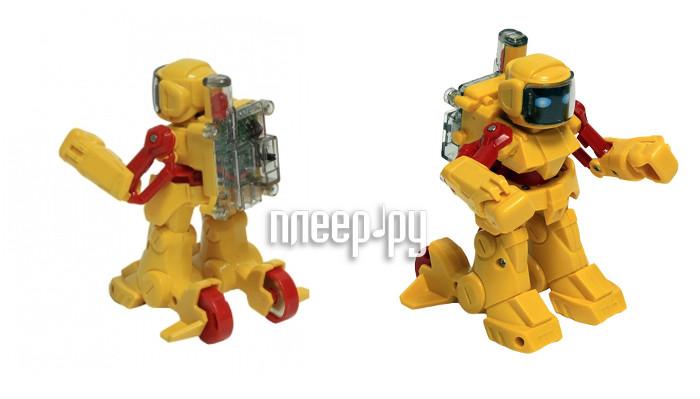 Игрушка Mioshi Боевой Робот: Участник MTE1204-104 Yellow за 699 рублей