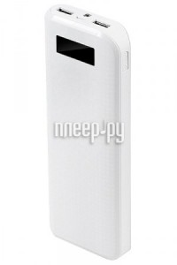 Аккумулятор Remax Power Bank Proda Power Box 20000mAh White