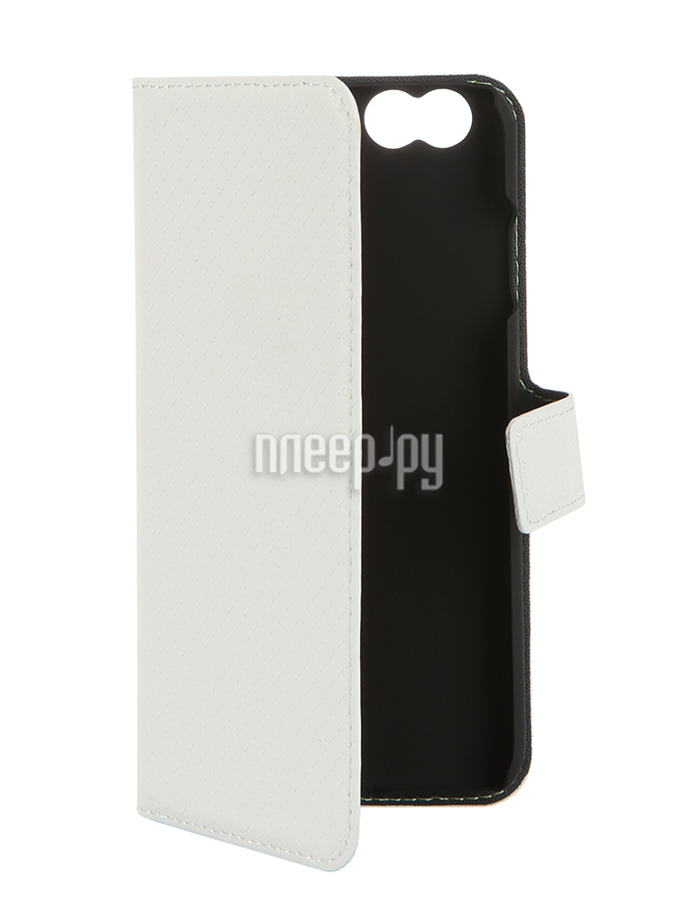 Чехол-книжка Muvit Wallet Folio Stand Case для iPhone 6 Red MUSNS0070