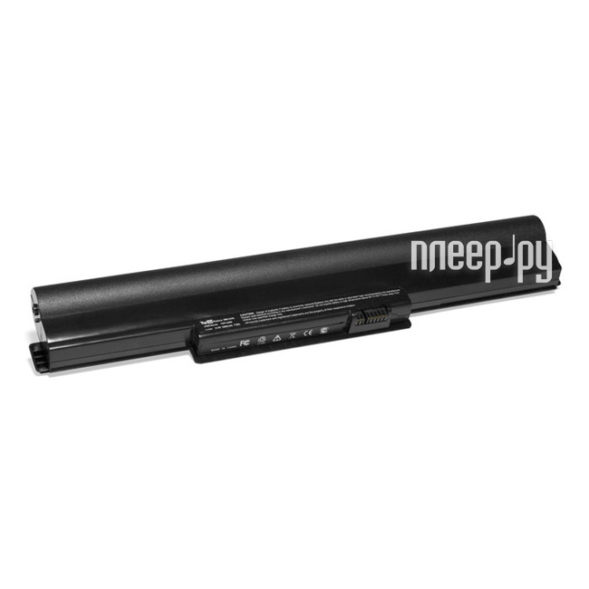 Аккумулятор TopON TOP-U455 14.8V 5200mAh Black for Lenovo IdeaPad U450 / U455 Series