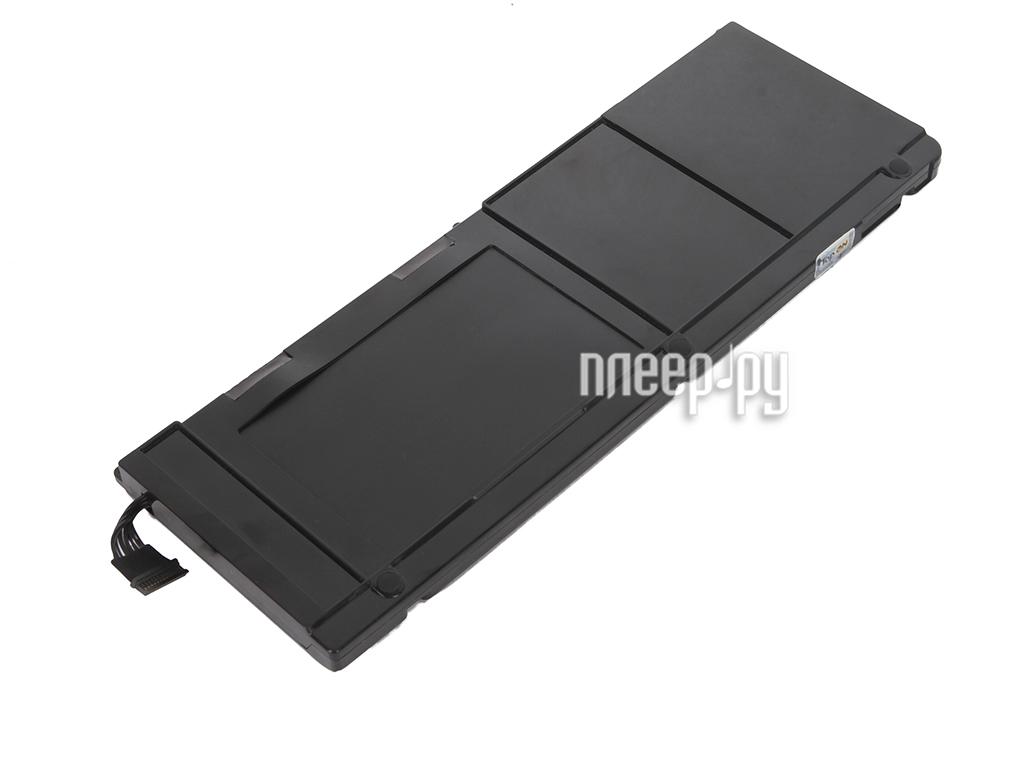Аксессуар TopON TOP-AP1309 13000mAh Black - усиленный! for MacBook Pro 17 Aluminum Unibody Series