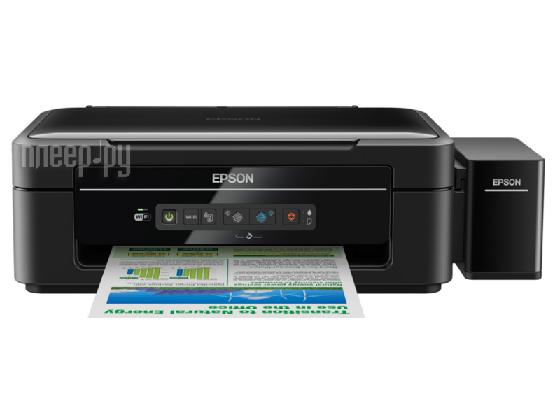 Epson l366 adjustment program - fa8f5