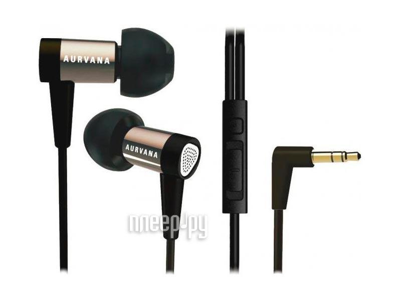 Гарнитура Creative Aurvana In-Ear2 Plus