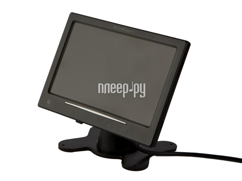 Монитор в авто AutoExpert DV-750