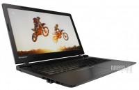 ������� Lenovo IdeaPad 100-15IBY Black 80MJ0052RK (Intel Celeron N2840 2.16 GHz/2048Mb/250Gb/DVD-RW/Intel HD Graphics/Wi-Fi/Cam/15.6/1366x768/DOS) 303427
