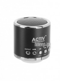 Activ ACT-MN01 Black 20369
