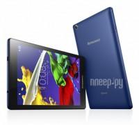 ������� Lenovo TAB 2 A8-50LC 16Gb ZA050025RU Blue (MediaTek MTK8382 1.3 GHz/1024Mb/16Gb/Wi-Fi/3G/LTE/Bluetooth/Cam/8.0/1280x800/Android)