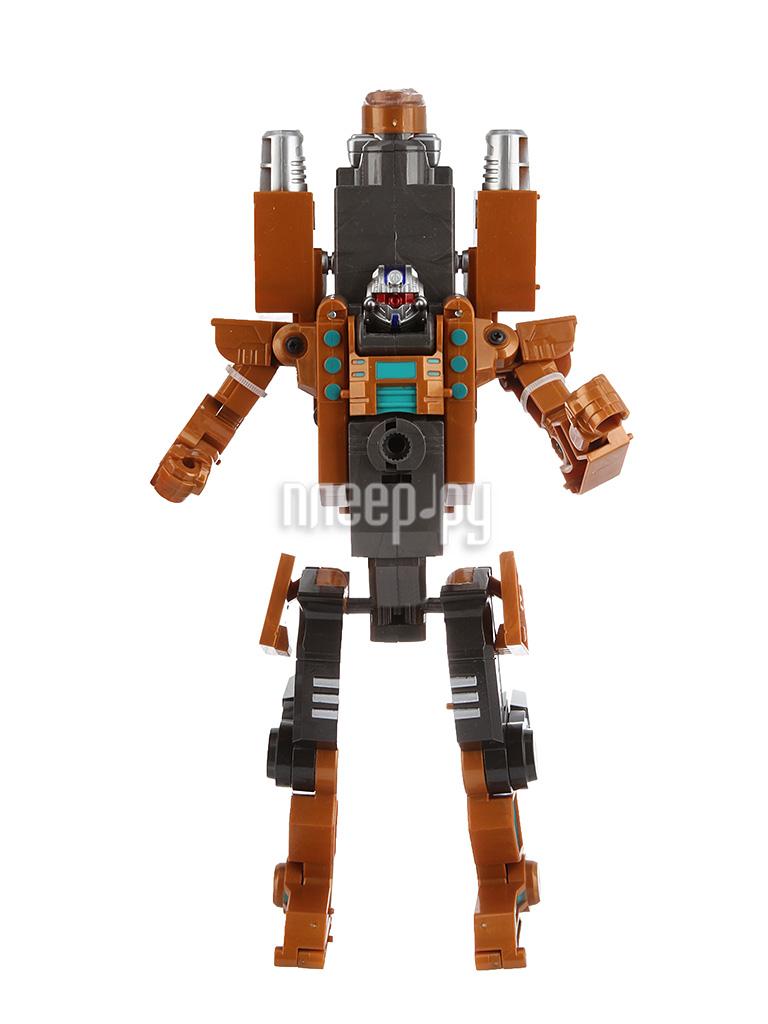 Игрушка Shantou Gepai Трансформер Робот SB201-1