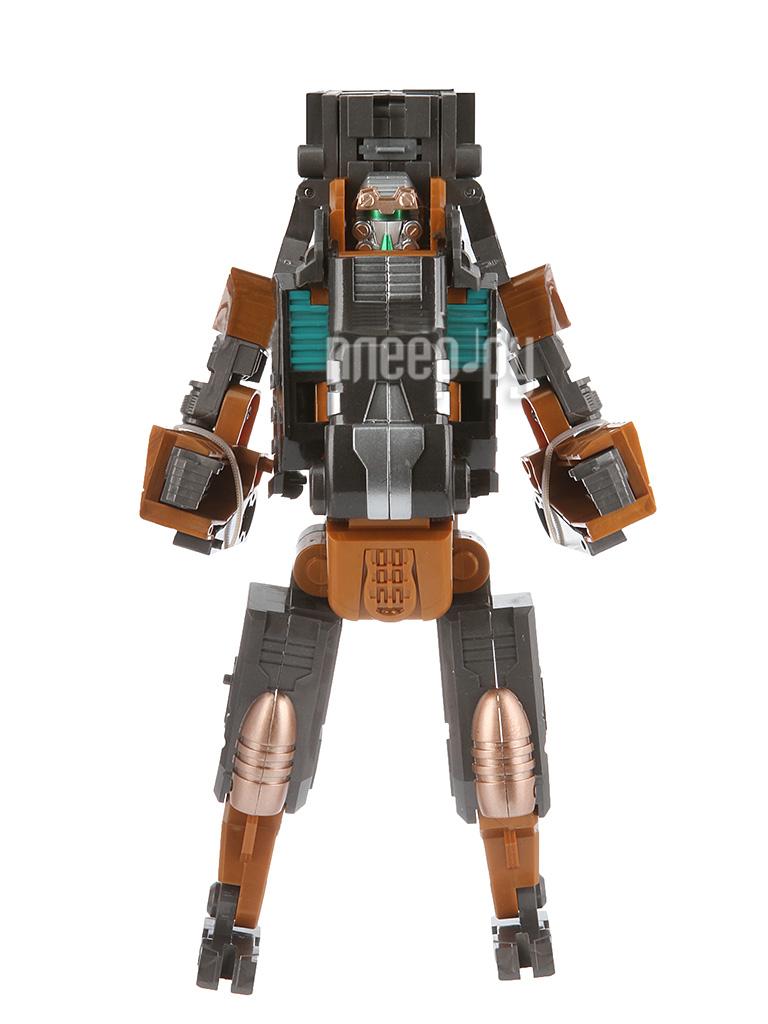 Игрушка Shantou Gepai Трансформер Робот SB201-4