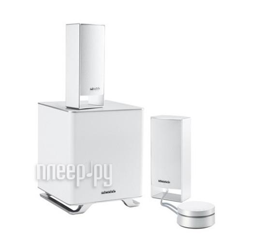 Колонка Microlab M-600 White купить
