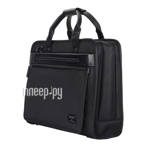 Аксессуар Сумка 16.0 ASUS Midas Carry Bag Black 90XB00F0-BBA000