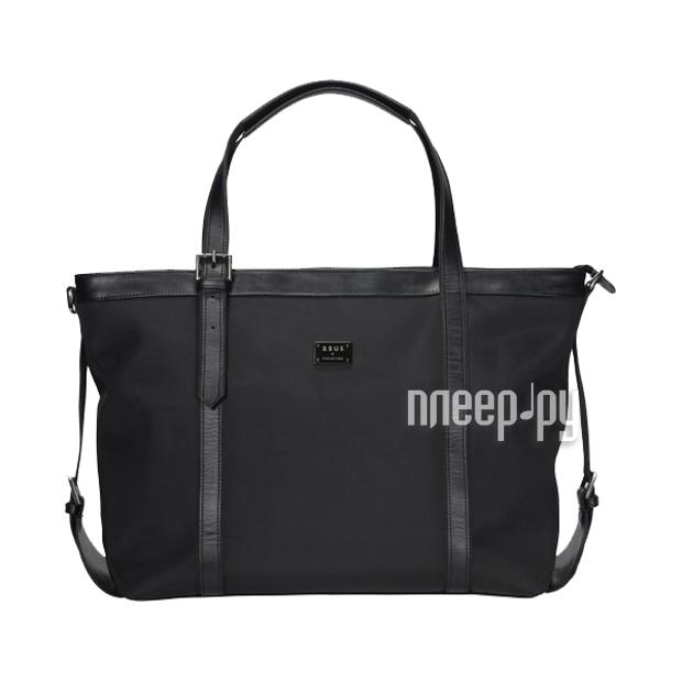 Аксессуар Сумка 15.6 ASUS Metis Carry Bag Black 90-XB3U00BA00000