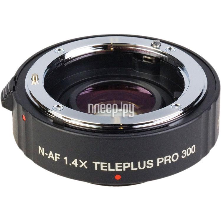 Конвертер Kenko Teleplus DGX PRO 300 1.4X N-AF for Nikon