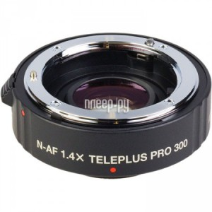 Купить Конвертер Kenko Teleplus DGX PRO 300 1.4X N-AF for Nikon
