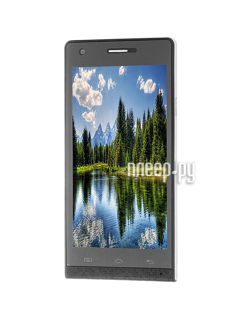Сотовый телефон DEXP Ixion X147 Puzzle Black