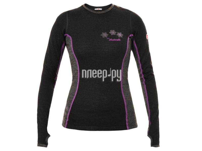 Рубашка Verticale ELISA Black L 020902222