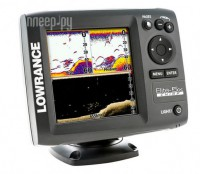 Эхолот Lowrance Elite 5x CHIRP 000-11657-001