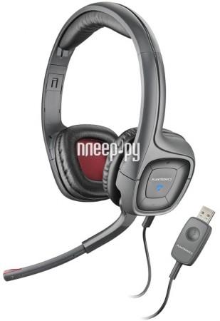 Гарнитура Plantronics Audio 655 DSP  Pleer.ru  1378.000